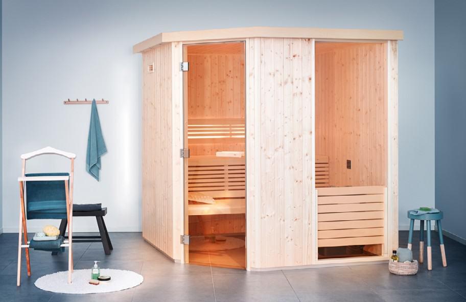 sauna traditionnelle nordique france