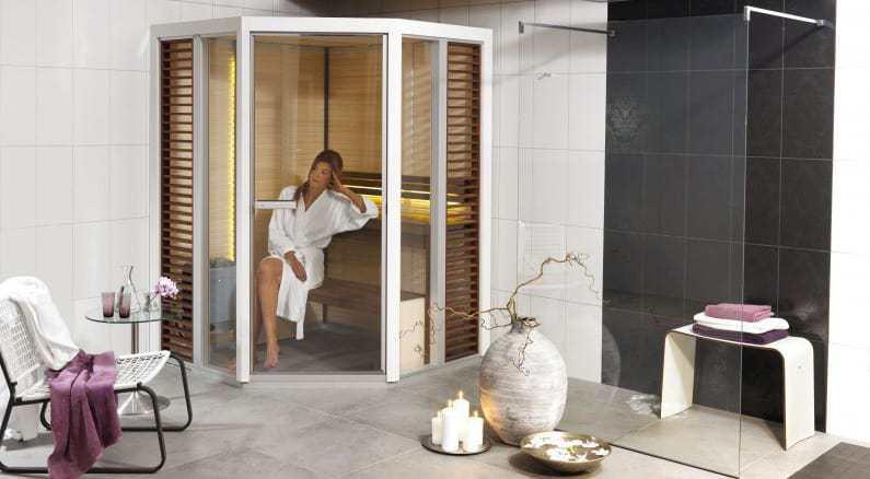 sauna Impression Nordique France